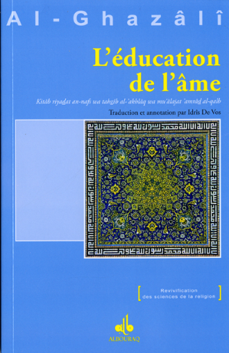 L'Education de l'âme